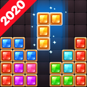 Block Puzzle Gem Jewel Blast 2020 APK MOD Unlimited Money