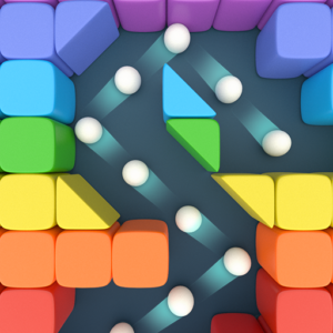 Brick Ball Blast APK MOD Unlimited Money
