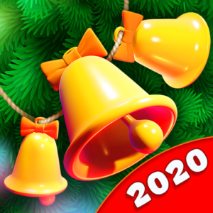 Christmas Sweeper 3 – Santa Claus Match-3 Game APK MOD Unlimited Money