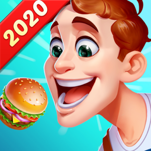 Cooking Life Crazy Chefs Kitchen Diary APK MOD Unlimited Money