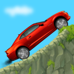 Exion Hill Racing APK MOD Unlimited Money