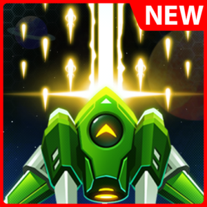 Galaxy Attack – Space Shooter 2020 APK MOD Unlimited Money