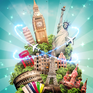 Hidden Objects World Tour – Search and Find APK MOD Unlimited Money