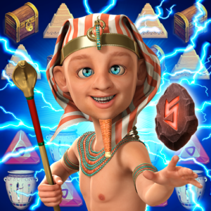 Jewel Ancient 2 lost tomb gems adventure APK MOD Unlimited Money