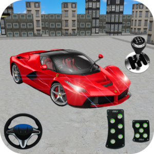 Luxury Car Parking Mania Car Games 2020 APK MOD Unlimited Money