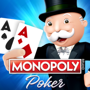 MONOPOLY Poker – The Official Texas Holdem Online APK MOD Unlimited Money