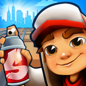 Subway Surfers APK MOD Unlimited Money
