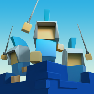 Tower Clash APK MOD Unlimited Money