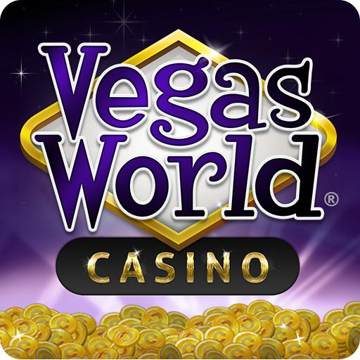 Vegas World Casino Free Slots Slot Machines 777 333.8542.20 APK MOD Unlimited Money