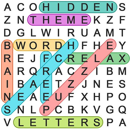 Word Search Quest APK MOD Unlimited Money