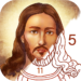 Bible Coloring – Paint by Number Free Bible Games APK MOD Unlimited Money
