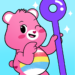 Care Bears Pull the Pin APK MOD Unlimited Money