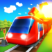 Conduct THIS Train Action APK MOD Unlimited Money