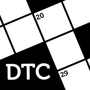 Daily Themed Crossword – A Fun crossword game APK MOD Unlimited Money