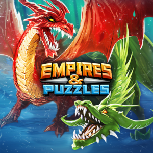 Empires Puzzles Epic Match 3 APK MOD Unlimited Money
