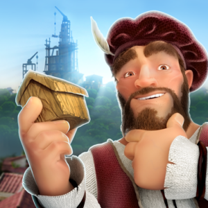 Forge of Empires Build your City APK MOD Unlimited Money