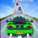 Impossible Track Car Driving Games Ramp Car Stunt APK MOD Unlimited Money