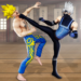 Karate King Fighting Games Super Kung Fu Fight APK MOD Unlimited Money