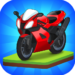 Merge Bike game APK MOD Unlimited Money