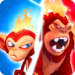 Monster Legends Breed Merge Heroes Battle Arena APK MOD Unlimited Money