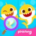 Pinkfong Spot the difference Finding Baby Shark APK MOD Unlimited Money