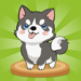 Puppy Town – Merge Win APK MOD Unlimited Money