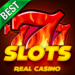 Real Casino – Free Vegas Casino Slot Machines APK MOD Unlimited Money