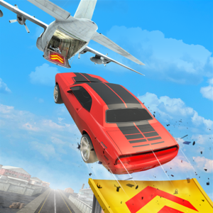 Slingshot Stunt Driver Sport APK MOD Unlimited Money