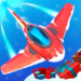 WinWing Space Shooter APK MOD Unlimited Money