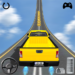 4X4 Jeep stunt drive 2019 impossible game fun APK MOD Unlimited Money