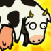 Cows Fall Cow Rescue APK MOD Unlimited Money