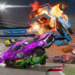 Demolition Derby 3 APK MOD Unlimited Money