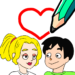 Drawing games-Draw Happy Life- APK MOD Unlimited Money