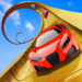 Impossible Stunts Car Racing Stunt Driving Games APK MOD Unlimited Money