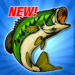 Master Bass Angler Free Fishing Game APK MOD Unlimited Money