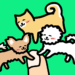 Play with Dogs – relaxing game APK MOD Unlimited Money