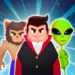 They are among us APK MOD Unlimited Money