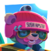 Bearly a Toss – A jump with bears and honey 0.20.0 APK MOD Unlimited Money
