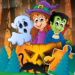 Halloween Puzzle for kids toddlers 2021.39 APK MOD Unlimited Money