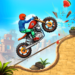 Rush To Crush New Bike Games Bike Race Free Games 2.1.043 APK MOD Unlimited Money