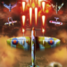 Top Fighter WWII airplane Shooter  41 APK MOD (Unlimited Money)