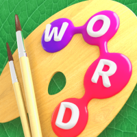 Words from word: Crosswords. Find words. Puzzle  3.0.65 APK MOD (Unlimited Money)