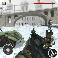 American World War Fps Shooter Free Shooting Games 6.0 APK MOD (Unlimited Money)