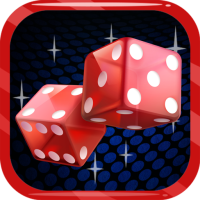 Dice Game 10000 Neon Free 2.0 APK MOD (Unlimited Money)