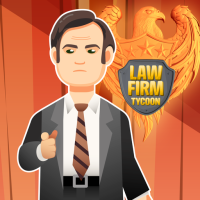 Idle Law Firm: Justice Empire 2.2 APK MOD (Unlimited Money)