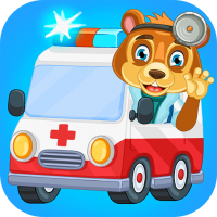 Doctor for animals 1.2.5 APK MOD (Unlimited Money)
